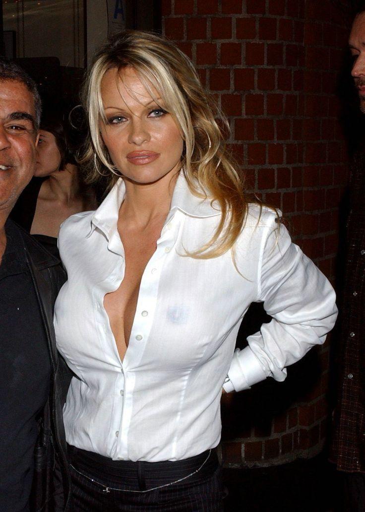 Pamela Anderson : Noticias, fotos y videos - Mediamass