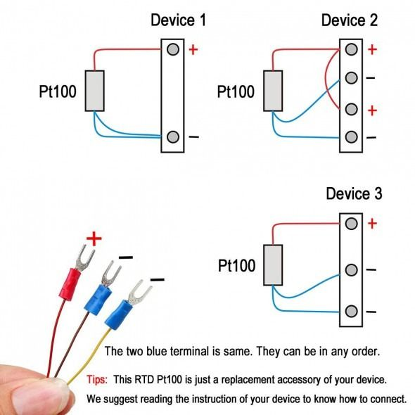 3 Wire Rtd Diagram | Diagram | Diagram, Wire, Map  Wire Rtd Connections Diagrams on