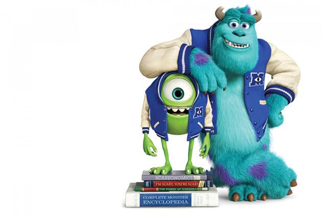 "Monsters University has created and produced by Pixar which are popular in the whole world by their high quality of animation movie. In the beginning of 2013 Pixar company produced the second part of the movie which called "" Monster University"" ."