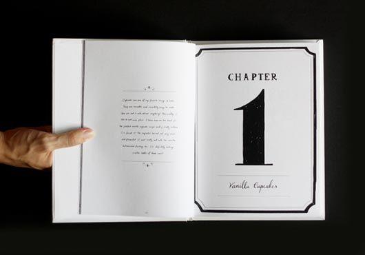 35 beautiful recipe book design