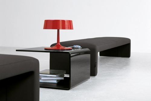 Tacchini Labanca bench