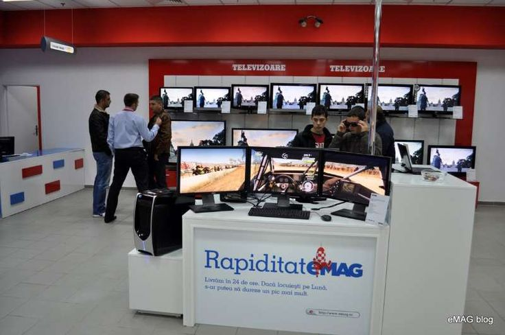 Largest online retailer in Romania eMag starts operations in Hungary
