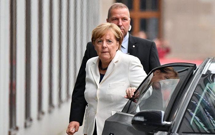 Der CDU-Kreisverband Mittelsachsen wagt nach dem Debakel bei der Bundestagswahl auszusprechen, was viele in der Partei denken: Angela Merkel muss als Parteivorsitzende zurücktreten. Der lokale CDU-Fraktionschef Jörg Woidniok bekräftigt das im Interview. Er hält auch eine Zusammenarbeit mit der AfD für möglich.