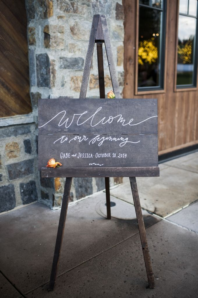 welcome to our beginning | Barrie Anne Photography | Glamour & Grace