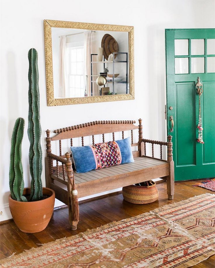 The Wonderful Relaxed Boho Home Of Carley Summers Home Decor Home House Interior