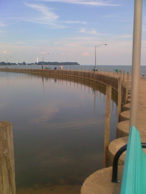 17 best images about my momma memories on pinterest for Lake erie pier fishing