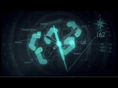 QUELLE MONTRE ÉPATANTE, CETTE NOUVELLE G-SHOCK (Sensor Chronograph GW-A1100)  Pour son 30e anniversaire, la G-Shock persiste et signe dans son virage analogique, avec un Sensor Chronograph qui démontre que les ingénieurs de Casio maîtrisent à la fois la technique des micro-capteurs (Sensor : 95 % plus petits et 90 % moins gourmands en énergie) en plus du radio-pilotage (heure ultra-précise captée dans le monde entier grâce aux signaux d'une horloge atomique) et de l'énergie solaire.