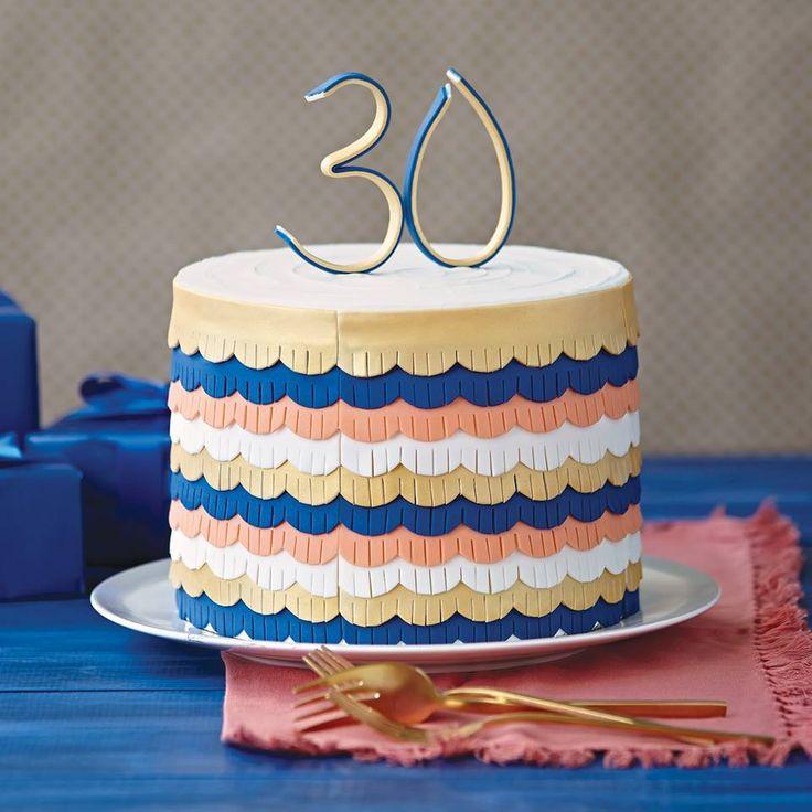 Wilton Cake Decorating Tips Fondant : 17 Best images about The Wilton Method on Pinterest ...