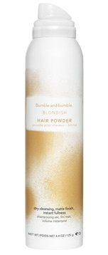 Bumble and bumble Blondish Hair Powder - Best grey coverage for in-between colors!