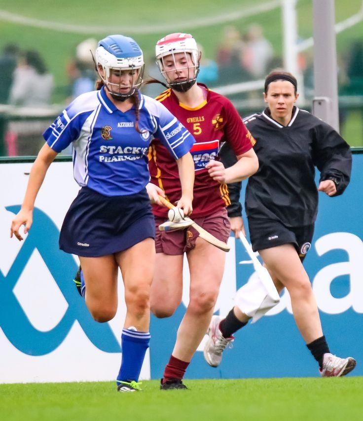 MATCH REPORT: We Are Dublin Senior 2 Camogie Club Championship Final - We Are Dublin GAA