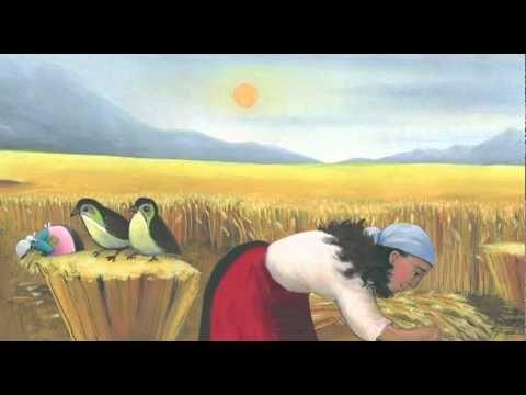 Ruth en Noomi - YouTube