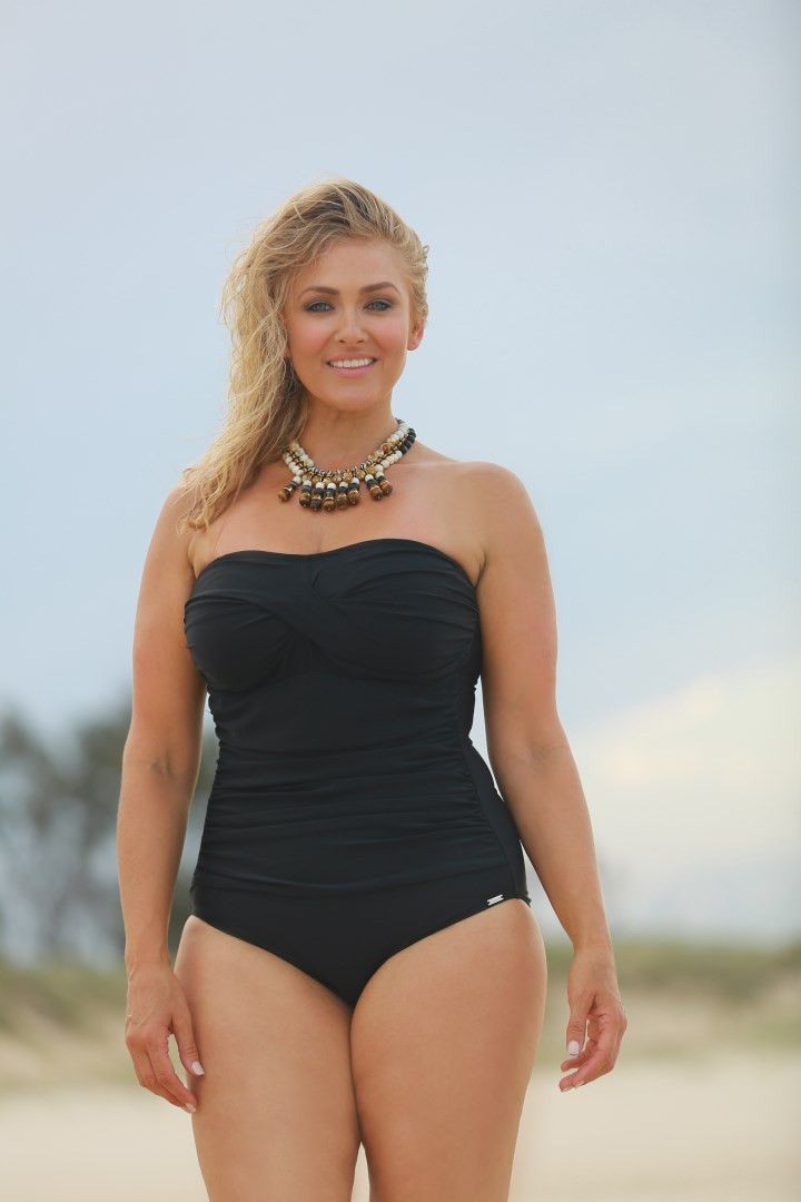 Twist In Shelf Pin 12 Best Black Separate Swimwear Images