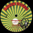 "12"" Marrow Records - Uk Earl 16 - Dougie Wardrop - Jacob And Lo Outta Mellow Mood - Tre Vibez Creation Rebels - Creation Dub - Like A Gangstar - Creation Riddim"
