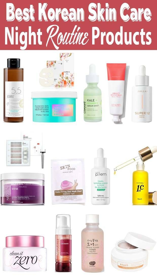 Pin On Best Korean Skincare Products You Should Have A Try