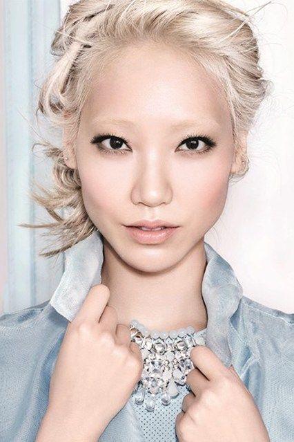 Model Soo Joo Park is New L'Oreal Paris Spokesperson (Vogue.co.uk)