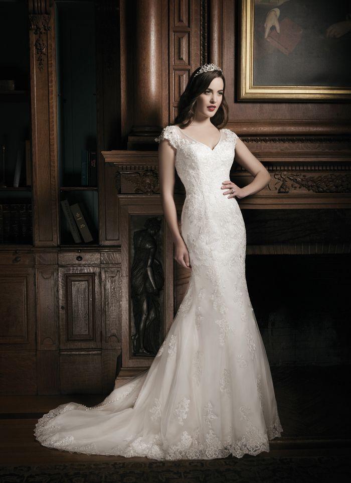 25 Best Ideas About Justin Alexander Wedding Dresses On