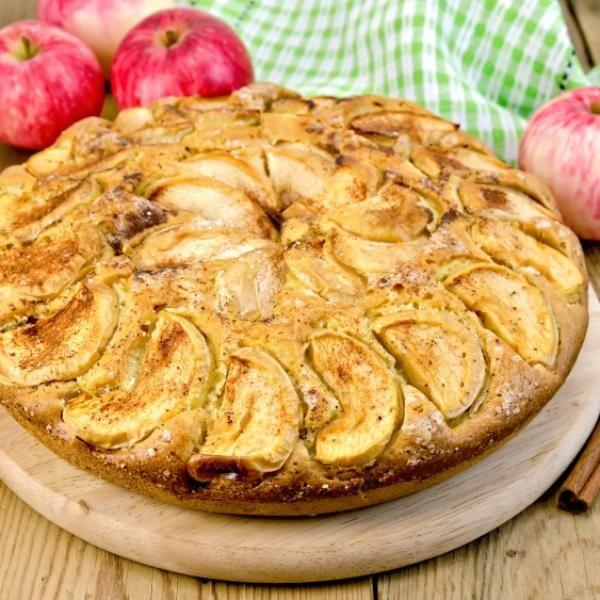 Aprende a preparar queque de manzana con esta rica y fácil receta.  El queque de…