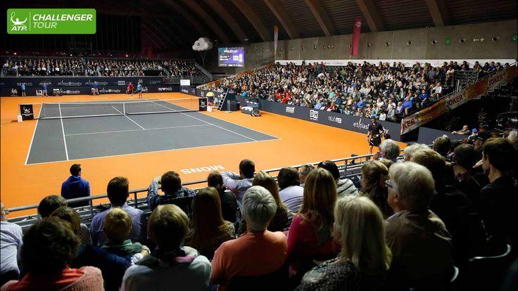 #tennis #news  Braunschweig, Mons And Monterrey Voted 2015 ATP Challenger Tour Tournaments Of The Year