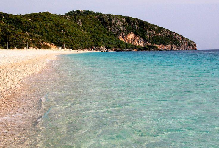 Les plages de rêve le long de la riviera albanaise