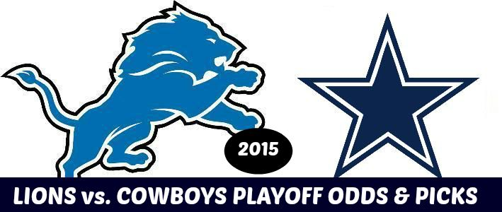 The last of the four Wild Card games will take place in Arlington, where the Dallas #Cowboys and Detroit Lions will battle it out to get to the NFL's version of the Elite Eight. These two teams have muddied playoff histories of late, but one has to advance. Dallas is laying a touchdown, which makes it the biggest favorite of Wild Card weekend, while the 'total' of 48 is certainly going to be one of the higher numbers to beat over the course of the weekend as well. #NFL