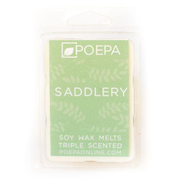 Saddlery | Poepa Soap
