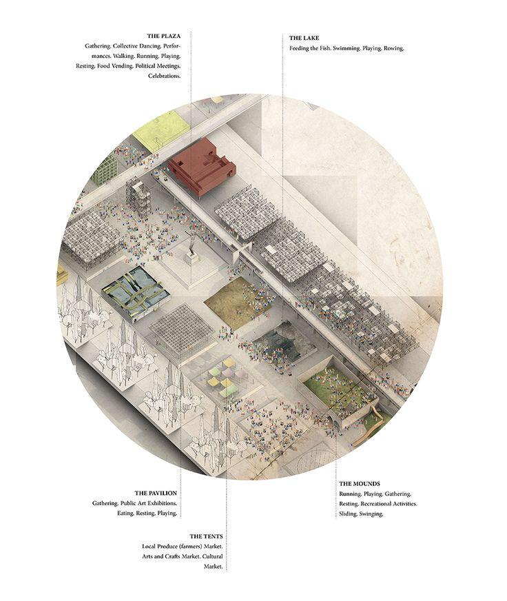 Joseph i ruiz tapia barch thesis hybrid typologies for Architecture hybride