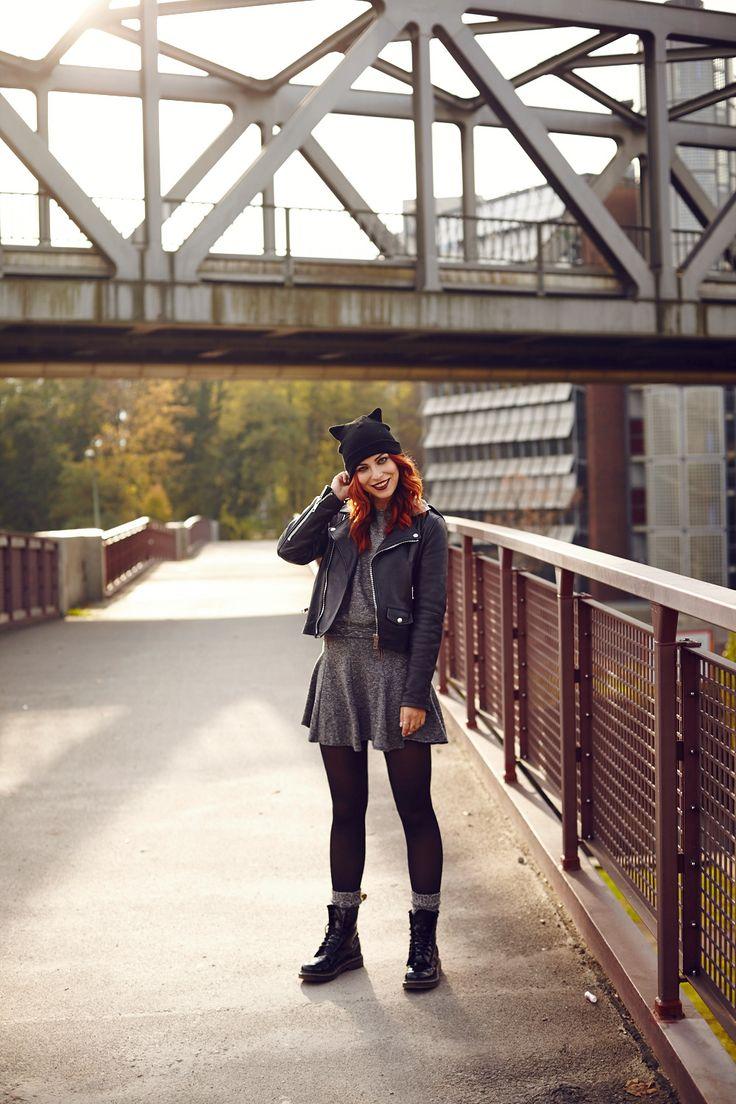Zeit für Strumpfhosen mit ITEM M6   Fashion Blog from Germany / Modeblog aus Deutschland, Berlin