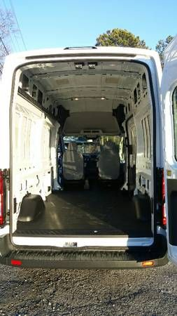 Ford Camper Van Class B Classifieds - Craigslist, eBay, RV Trader Online Ads - 2015 Transit T250 For Sale in Smyrna, Georgia | Price: $29,900.