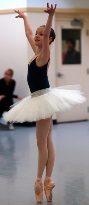 young dancer | Ballet | Pinterest