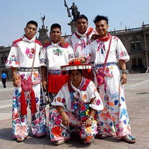 Image for 'Huichol Musical'
