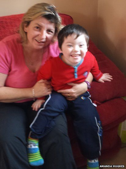 IRELAND:  Down's syndrome boy loses free health care in County Meath.  (BBC News, 5/12/14)  #Disability  #DownSyndrome  #Healthcare  #Coverage