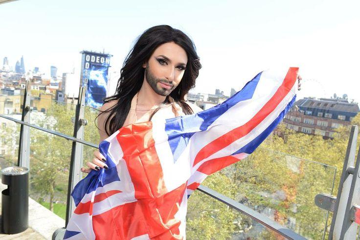 eurovision england contestants 2013