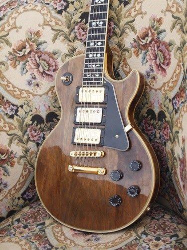 1977 Gibson Les Paul Artisan