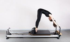 Groupon - $ 41 for Five Semiprivate Pilates Reformer Classes at Reforming Pilates ($150 Value) in North Shore. Groupon deal price: $41