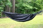 Wilderness Logics The Snipe (18.5 oz)  - $105.00 This is a great looking lightweight backpacking hammock