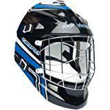 Road Warrior roa-hoc-rcm-cbs Street Máscara de portero de hockey