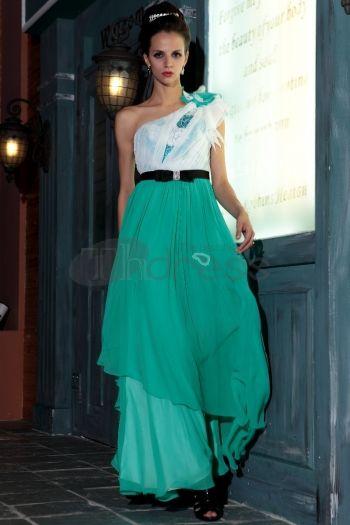 Abiti in Magazzino-propri design fresco verde primavera nuovi abiti formali
