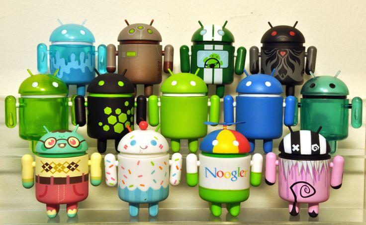 ¿Por qué querrías probar una ROM personalizada de Android en tu smartphone?