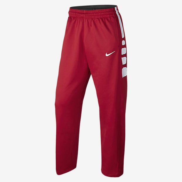 fca76307fc24 Nike Therma Elite Men s Basketball Pants