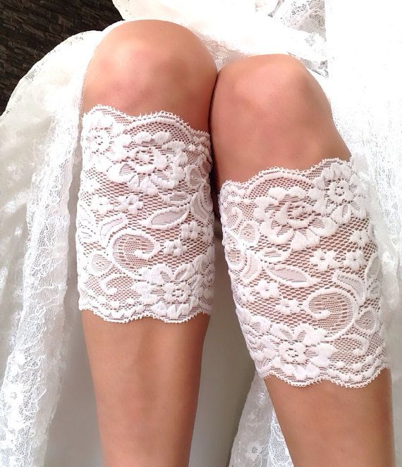 Boot Socks Lace Boot Cuff Socks Leg Warmer Women's Shoe Accessories Off White Lace Boot Topper on Etsy, $14.90