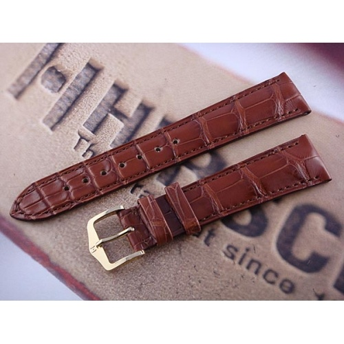 watches cut edge hand double strap brown template thickness dark brownalligator aviator made alligator watch