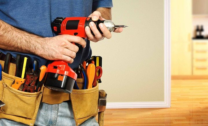Maintenance #Jobs: Do you have what it takes to be a #Handyman?