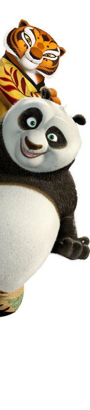 Kung Fu Panda 3 Teaser Trailer | Watch | Videos