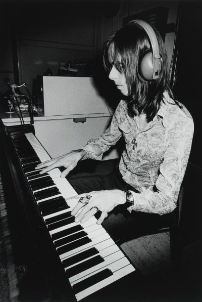 "Nicky Hopkins' understated, beautiful piano playing is all over some of the top classic rock songs of all time.  He plays a rollicking solo on The Beatles ""Revolution."" He also plays in ""Sympathy for the Devil"" and ""Angie"" by the Rolling Stones, and his artistry forms the emotional base of Joe Cocker's hit ""You Are So Beautiful."" ~ ♪"
