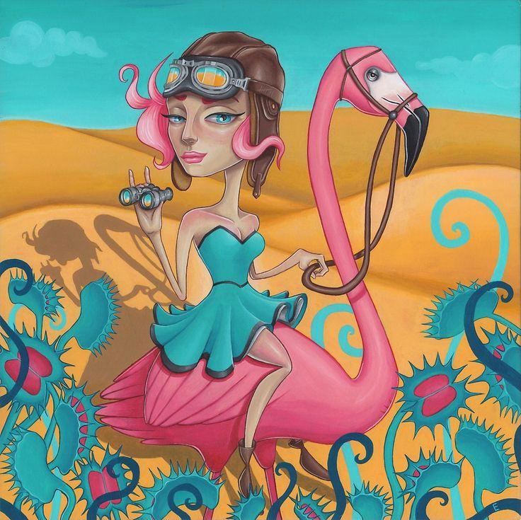 Venus by Miss E by art-by-miss-e