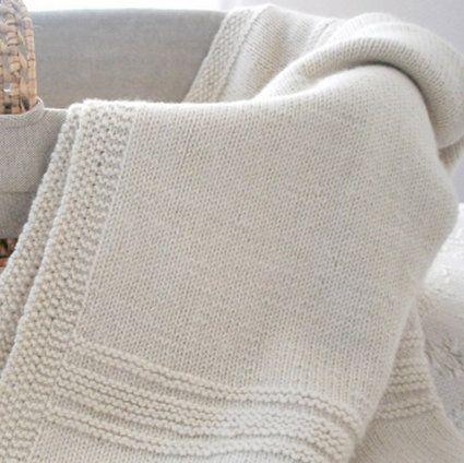 NobleKnits.com - Swan's Island Finest Kind Baby Blanket Knitting Pattern PDF, $6.00 (http://www.nobleknits.com/swans-island-finest-kind-baby-blanket-knitting-pattern-pdf/)