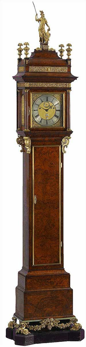 How To Build A Grandfather Clock Case - WoodWorking Projects