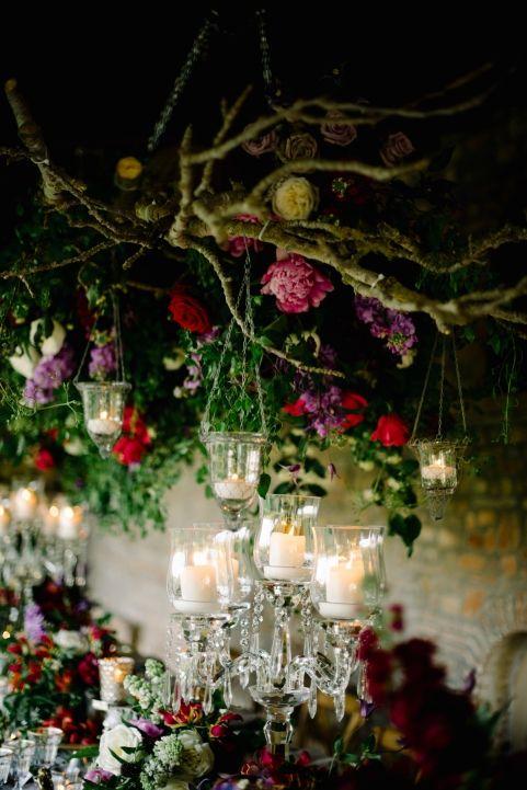 The LANE Real Weddings / Classic Garden Wedding by LANE hand-picked photographer Lelia Scarfiotti