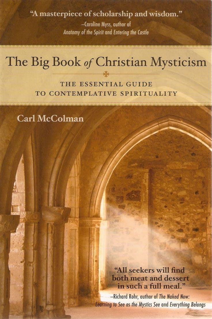 The Big Book of Christian Mysticism ...