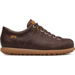 Camper Pelotas, Sneaker Herren, Braun , Größe 45 (eu), 17408-086 Camper
